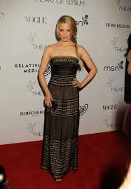hairstyles for black tie more pics of dianna agron long braided hairstyle 1 of 2 dianna