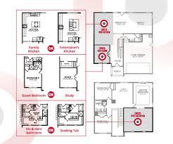 Beazer Floor Plans | floor plans archives beazer homes blog
