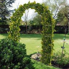 English Garden Pergola by Garden Arch Ebay
