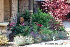 Plants For Front Yard Landscaping - landcaping pictures home landscaping photos front yard
