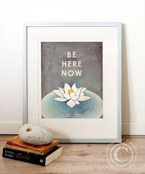 printable mindfulness quotes printable art instant download art printable quotes printable