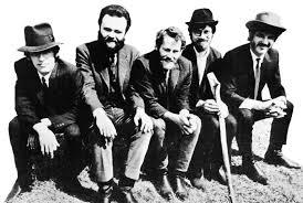 the band wikipedia