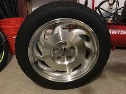 1996 corvette wheels fs for sale oem 1996 corvette wheels and tires corvetteforum
