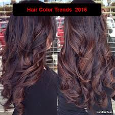 2015 hair color trends 18 stylish hair color trends 2015 for valentine s day