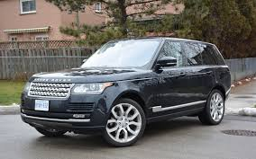 jeep range rover 2016 range rover hse td6 a different take on diesel the car guide