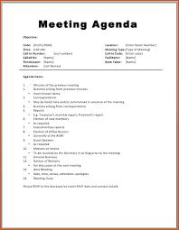 Free Agenda Templates For Meetings 7 free meeting agenda templates bookletemplate org