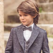 cool 50 charming boys long hairstyles for your kid long hair
