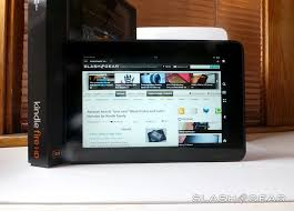 amazon black friday kindle fire kindle fire hd 8 9 review by slashgear android community