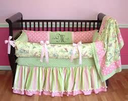 bedding ideas chic baby bedding for a bedroom design ideas