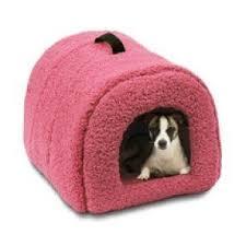 Pink Camo Dog Bed Igloo Dog Beds Foter