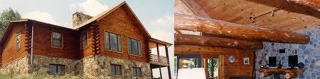 finger lakes log homes log home log house kits log cabin kits