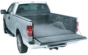 bed rug 8 0 u0027 bed models w tailgate step ford val3z 9900038 ca