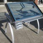 Blick Drafting Table Glass Drafting Table Blick House Photos Best Glass Drafting Table