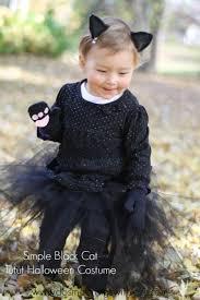Halloween Costumes Black Cat Black Cat Tutu Halloween Costume U2013 Small Love