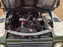 mitsubishi wagon 1990 used land rover defender 110 3 5 v8 county station wagon lpg