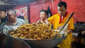 jakarta cuisine jakarta turns to food app to certify sellers govinsider