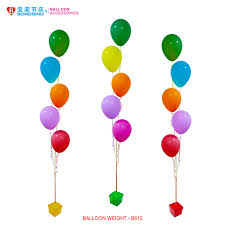 balloon o grams b612 3 pcs box 68 grams giftbox transparent helium balloon weight