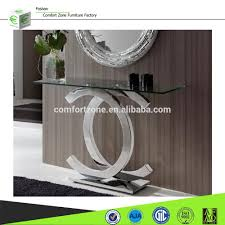 Half Moon Tables Living Room Furniture by Console Table Console Table Suppliers And Manufacturers At