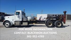 kenworth seattle 4 state trucks auction by blackmon auctions youtube
