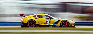 imsa corvette corvette racing claims pair of imsa manufacturer chionships at