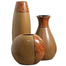 Wooden Vases Uk Wooden Vases Ebay