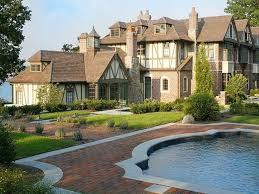 53 best english tudor style homes images on pinterest tudor