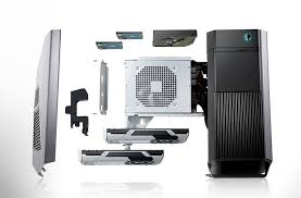 black friday computer parts 2017 alienware aurora mid tower gaming desktop dell united states