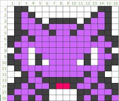 32 best pokemon images on pinterest fuse beads pearler beads