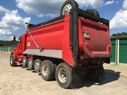 kenworth super truck t800 super dump dogface heavy equipment sales