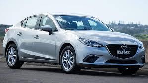 mazda small car price mazda 3 2016 review carsguide