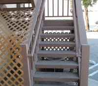 building free standing stairs how to build stair stringers