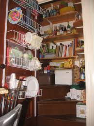 kitchen countertop storage kitchen plate storage can rack