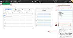 Numbers Spreadsheets Icloud Linking Between Tables In Numbers Ask Different