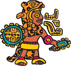 aztec people clipart clipartxtras