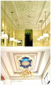 Interior Design Gypsum Ceiling House Interior Designs Gypsum Ceiling Decoration Plaster Cornice