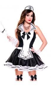 Maid Halloween Costumes French Maid Costume Chamber Maid Costume Maid Costume
