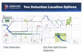 is denver u0027s stormwater fix an engineer u0027s dream u2014 or a neighborhood
