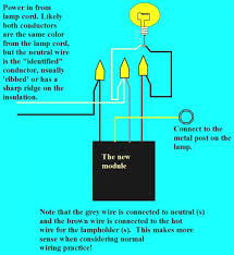 wiring diagram for a touch lamp u2013 readingrat net