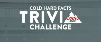 coors light cold hard facts coors light cold hard facts trivia sweepstakes sweepstakes gal