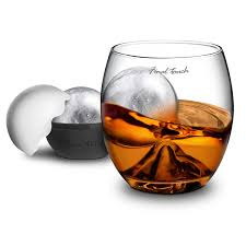 Cool Glassware For The Scotch Lover Gift Ideas Wine Enthusiast