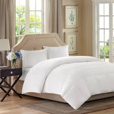 benton 2 layer down alternative comforter by premier comfort youtube