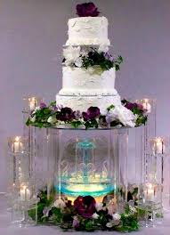 wedding cake fountains for sale food photos
