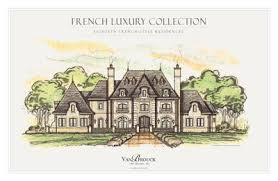 Shingle Style Home Plans Luxe Homes Design Build French Country Home Designs French