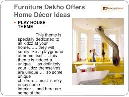 Home Decor Company Furniture Dekho Company Profile