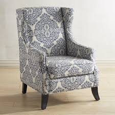 Comfortable Accent Chair Chairs Accent Chairs With Arms Armless Upholstered Occasional