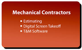 Mechanical Construction Estimating by Construction Estimating Software