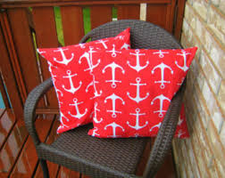 Patio Pillow Covers Outdoor Pillow Cover Etsy