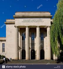 Krankenhaus Bad Nauheim Building Of The Kerckhoff Heart Research Institute Of The Max