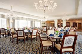 Hotel Dining Room Furniture Carolina Dining Room Pinehurst Resort Glavé Architecture