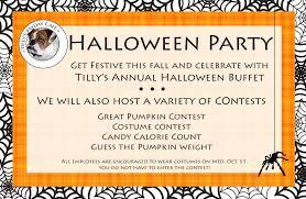halloween party invite ideas wedding party invites acelink info